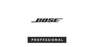Bose Professional - Marque - MB TV Services